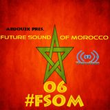 Abdou3x Pres. Future Sound of Morocco 006