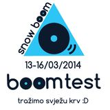Boomtest