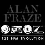 Alan Fraze - 128 BPM Evolution Podcast 093 08-16-2013 (192kbps)