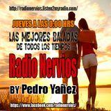 RADIO NERVIOS - LAS MEJORES BALADAS #4