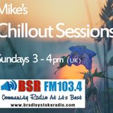 Mike Chillout Sessions from 08092019 Extended Show Special