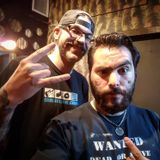 Paul Waggoner of Between the Buried and Me 9-23-17