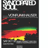 vonfunkhauser - soul sessions - be hoppy