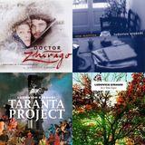 Soundtrack Adventures #176 with LUDOVICO EINAUDI @ Radio ZuSa 2015-11-29