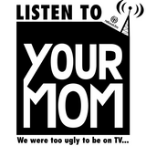 Your Mom's on the Radio <3 First Lady