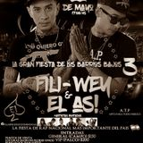"After Show ""Vita"" - Set Rap Español #LaGranFiestaDeLosBarriosBajos3"