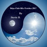 Ibiza Deep Tech House Club Mix Oktober 2017