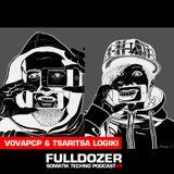 Vovapcp & Tsaritsa Logiki - FULLDOZER [somatik podcast#9]