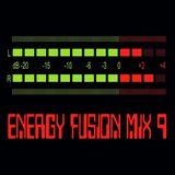 Energy Fusion Mix 9