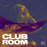 Club Room 33 with Anja Schneider