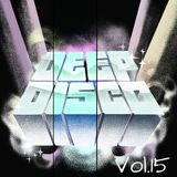Pete Bellis & Tommy - Deep Disco Mix #15