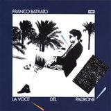 La Voce Del Padrone - Franco Battiato (1981)