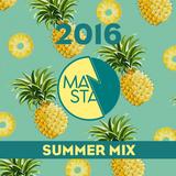 MANSTA Summer 2016 Mix