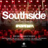 Southside - Episode 24 December 2017 live at 'La Boite' (Tucumán - ARG) 02-12-2017
