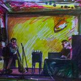 Didж & Didжital: didgeridoo+electronics duo live