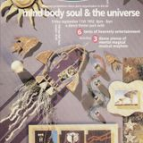 Ellis Dee @ Universe Mind Body & Soul