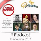 Poltronissima - 3x16 - 13.11.17 D. Misiano E. Dura C. Guarnieri L. Basile V. Di Benedetto V. Colais