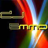 DJ Emmo - Online DJ Radio Set - 12_08_2012