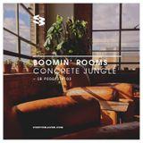 The Blast Podcast #103 - Concrete Jungle in Boomin' Rooms