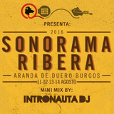 Sonorama Ribera 2016 (Mini mix para NoTeDetengas mgzine)