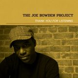 Joe Bowden talks about his music on the Jazz Zone with Host Tien Providence