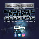 Blackromeo - Euphoric Power Sessions 004