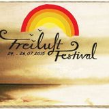 Match Hoffman - Freiluft Festival 24.7.2015