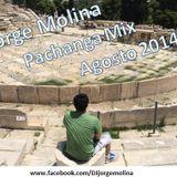 Jorge Molina (Pachanga Mix Agosto 2014)