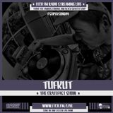 Tufkut - Cratefast Show 228 Chrome & Black instore