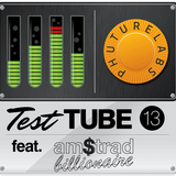 Phuturelabs Test Tube #13 - Am$trad Billionaire