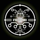 Techno House Mix 19-12-2015 Fred Mi
