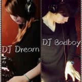 DJ Dream+DJ BadBoy Nonstop 2017(Hands Up)
