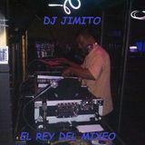 DJ JIMITO'S INFINITY PRODUCTIONZ HOUSE VS DEMBOW 2K14 MIX