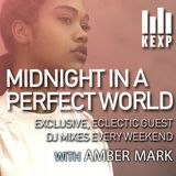 KEXP Presents Midnight In A Perfect World with Amber Mark