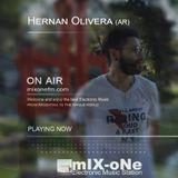 "Pres. Podcast ""Something About Us"" @ (mIX-oNe) Electronic Music Station X RadioVirtualDJ.com #10"