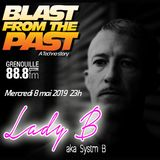 Blast from the Past #9 [08/05/2019] ITW Lady B