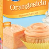 The Big G's Orangesicle Cake - Cakemix 005 - 08-03-2015