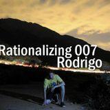 Rationalizing 007 - Rodrigo