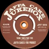 Jaffa Cake Jukebox - Show 14 - Theme Tunes Part Five