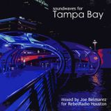 Sound-waves for Tampa Bay mixed by Joe Belmarez