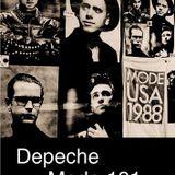 Depeche Mode 2 - Mixed Up Live 101