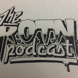 The ROTN Podcast Episode 16 (Graphic Violets)