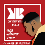 KB - On The Fly Vol.5