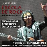 Escola de Rock - Episodio #02.07 - Tony Iommi
