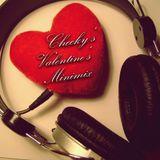 Cheeky's Valentine's Minimix
