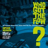 Deejay Lyrik / Who Got The Flow?