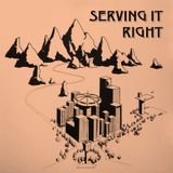 Serving It Right @ No Fun Radio 10/12/17