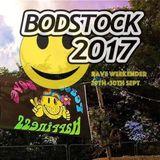 RACHAEL E.C ~ BODSTOCK 2017 ~ PROMO MIX