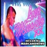 DJ Marc Andrews - Live at Love Muscle @ The Fridge Brixton - 1st October 1994 Part 1