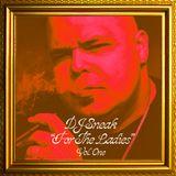 "FOOLCAST 009 - DJ SNEAK ""FOR THE LADIES, VOL 1"""